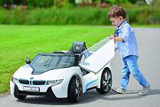 Elektroauto BMW i8 Concept Spyder Kinderauto Elektro Auto Kinderfahrzeug(527-30)