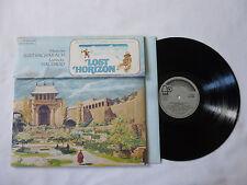 HORIZON PERDU ~ Burt Bacharach ~ MUSICAL SOUNDTRACK ~ EX +/NRM ~ 1973 UK vinyl LP