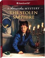 The Stolen Sapphire : A Samantha Mystery by Sarah Masters Buckey (2006,...