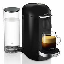 Machine à Café Nespresso Vertuo Plus  -  NOIR MAT