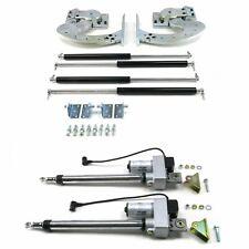 130 Degree Heavy Duty Automated Lambo Vertical Door System AutoLoc AUTUDSD130