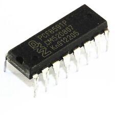 5PCS PCF8591 PCF8591P PHILIPS DIP-16 IC 8-bit A/D and D/A converter NEW QUALITY