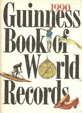 B002JLDL22 Guinness Book of World Records 1990