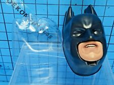 Hot Toys 1:6 DX12 The Dark Knight Rises Batman Figure- Smile Mouth Piece + Cover