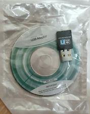Mini 300M USB2.0 RTL8192 WLAN Dongle WiFi Adapter Wireless WiFi Dongle Netz T1O5