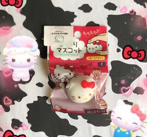 Hello Kitty Squishy Mochi Toy - Stress Ball Fidget Toy - Sanrio Japan