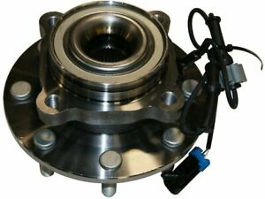 Front Wheel Hub Assembly 3NXB48 for Hummer H2 2008 2009
