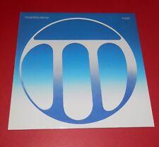 Tangerine Dream -- Tyger -- LP / Rock Prog