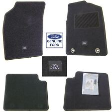 NEW Genuine FORD KA 2008-2012 MK2 TAILORED FIT MATS set of 4 (Front & Rears)