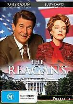 The Reagans-The Film They Didn't Want You To See (DVD) Brand New and Sealed 🔥🔥
