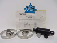 NOS Polaris Reverse Cooling And Pop Off Valve Kit With Instructions SL 650