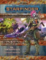 Starfinder Adventure Path: The Thirteenth Gate (Dead Suns 5 of 6) by  in Used -