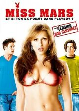 Miss mars DVD NEUF SOUS BLISTER