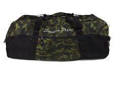 "Olympia Sports Plus 42"" Polyester Sports Duffel Bag Camo Camouflage Large"