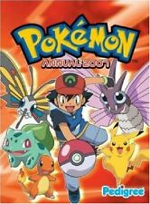 Pokemon Annual 2007,