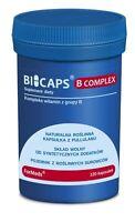 ForMeds BICAPS® B COMPLEX (Vegan Vitamin B Komplex) 120 Kaps VERSAND WELTWEIT