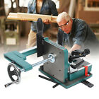 H7583 Industrial Woodworking Open Tenon Table Saw Tenoning Tenon Vise Clamp HOT