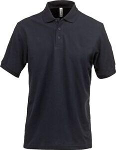 Acode Polo shirt Navy (L)