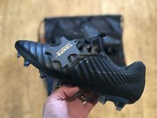 NIKE TIEMPO LEGEND 7 FG BLACKOUT TOP SPEC ACC UK6 EUR40 US7 KANGAROO LEATHER