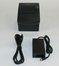 Bixolon Srp 350plus Paralell Pos Thermal Receipt Printer Ac Adapter