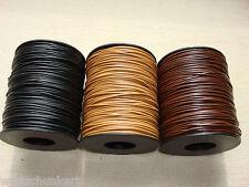 Kabel Litze Schaltlitze Kupferlitze für Fleischmann 3 X 100m Kabel 0,14mm²