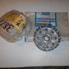 GENUINE HONDA PARTS CLUTCH BASKET CR250R 1982 22100-KA4-700