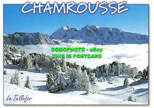 L139987 Chamrousse. Le Taillefer. AS de Coeur. Isere. France. Station Et Hive. L