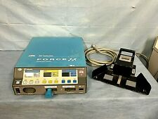 Pfizer Valleylab Force Fx Electrosurgical Generator With Footswitch E6008