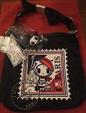 Etc. Tokidoki Deco Sticker Vacation: Luggage Stickers: Adios Ciao Ciao H7