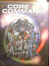Core Command RPG System: DP9-902 CORE COMMAND PLAYERS HANDBOOK DELUXE (2003) NEW