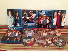 One Tree Hill - The Complete Third Season (DVD, 2006, 6-Disc Set) Compelte