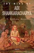 NEW The Mind of Adi Shankaracharya by P. S. Venkateswaran