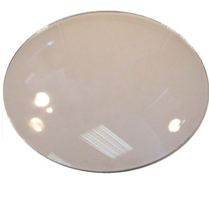 Convex Clock Glass New Replacement Round Glasses Many Sizes CG150 (101-152mm)