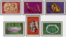 Timbres Arts Roumanie 3133/8 ** lot 20504