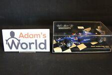 Minichamps Prost Grand Prix Peugeot AP02 1999 1:43 #18 Olivier Panis (FRA) (RG)