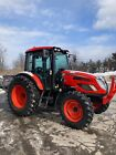 tractor/loader for sale Kioti PX9530 with loader 95 horsepower only 110hours