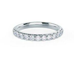 2MM 0.13Ct Round Cut Natural Diamond 10K Gold G-H/SI Women Engagement Ring