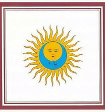 King Crimson - Larks' Tongues in Aspic - 200g Vinyl LP - New / Sealed