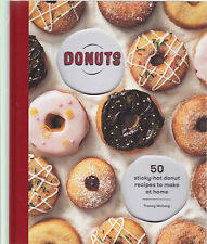 Donuts - How to Make Donuts by Tracey Meharg (Hardback) New Book