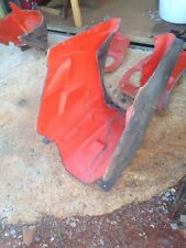 Kawasaki GPZ1000RX Side Fairing And Belly Pan. (one Unit)