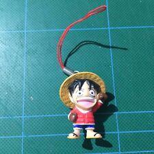 Portachiavi strap portacellulare One Piece Collection Luffy Mod. 1 Anime Japan