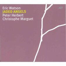 Watson, Eric Trio - Jaded Angels ACT PETER HERBERT CD NEU OVP