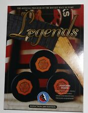 2005 National Hockey  Hall of Fame , Legends Program Neely Kharlamov Costello