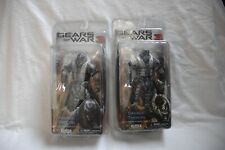 Neca Gears of War 3 Savage Theron 7'' Action Figures 2-Pack New!