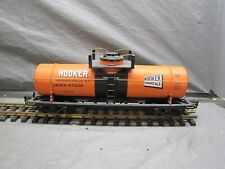 New ListingAristocraft G Scale Hooker Chemicals Tank Car #Hokx-41302