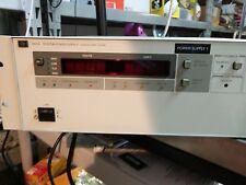 HP/Agilent 6031A System DC Power Supply 20V/120A/1064W/HP-IB Q