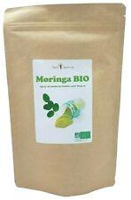 Moringa BIO - Sachet 250 gr - Poudre feuille Biologique - Complément alimentaire