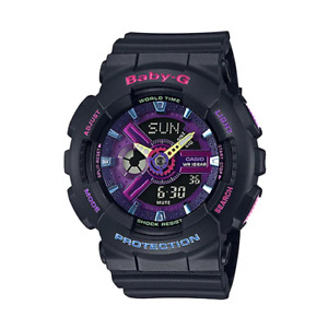 Casio Baby G Decora Watch BA-110TM-1AER RRP £109.00 Our Price £81.75