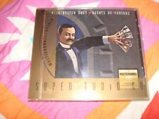 Single Layer Stereo/Multi-ch  SACD  Blue Oyster Cult - Agents of Fortune