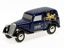 """Schuco Piccolo Mercedes 170 V """"Weihnachten 1999"""" # 50152007"""